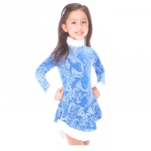 jerry 522 snow swan dress