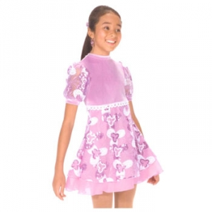 jerry 536 whimsical whirl dress